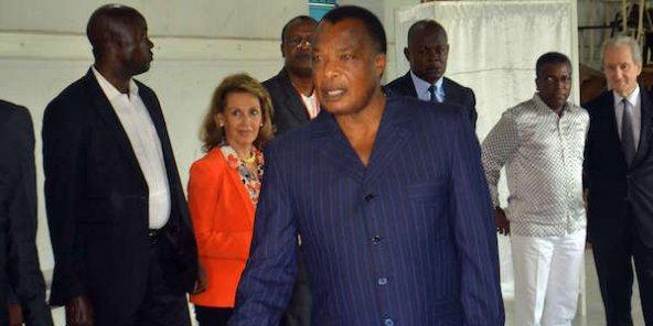 Clément Mouamba et son gouvernement de « rupture »