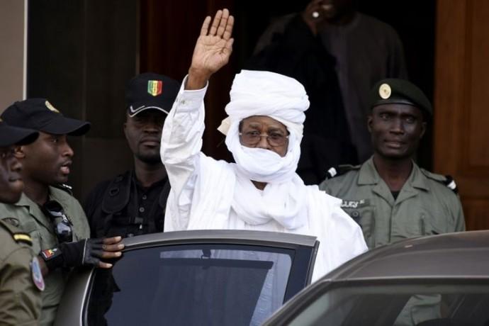 Perpétuité pour Hissène Habré