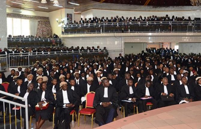Code pénal camerounais : la polémique après la catimini