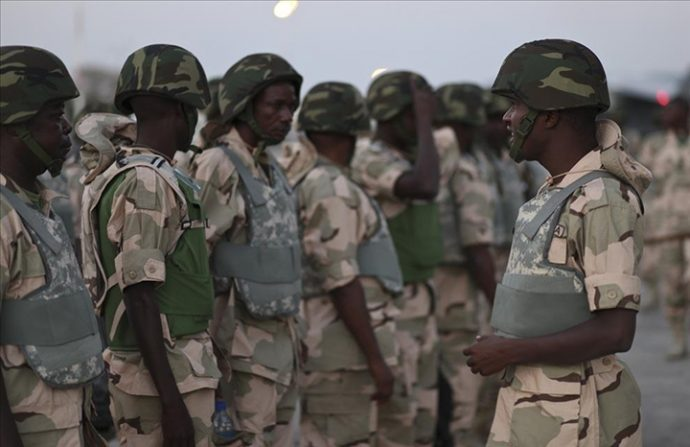 32 militaires tués dans une nouvelle attaque au Niger
