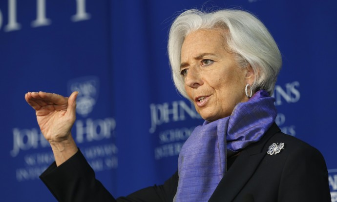 Le Fonds maintient son soutien au nouveau gouvernement centrafricain