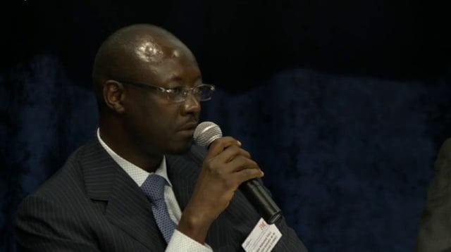 Abbas Mahamat Tolli à la tête de la BEAC
