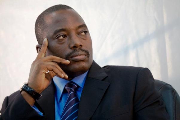 Le courant ne passe plus entre Washington et Kinshasa