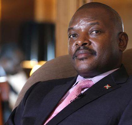 Un referendum constitutionnel bien encadré au Burundi ?