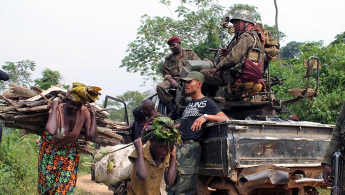 RDC : mise en place d'un couvre-feu à Beni et Butembo