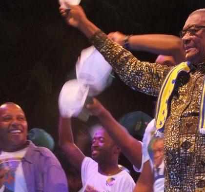 Evaristo Carvalho vainqueur de la présidentielle à São Tomé-et-Príncipe
