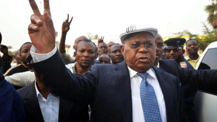 RDC : l'heure et aux démonstrations de force