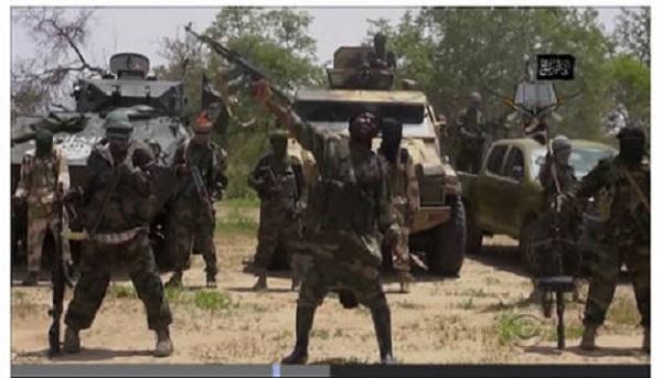 Le chef de Boko Haram se met en scène dans une nouvelle vidéo
