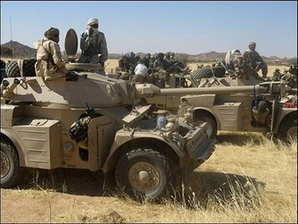 Boko Haram recule après d'âpres combats au Nigeria