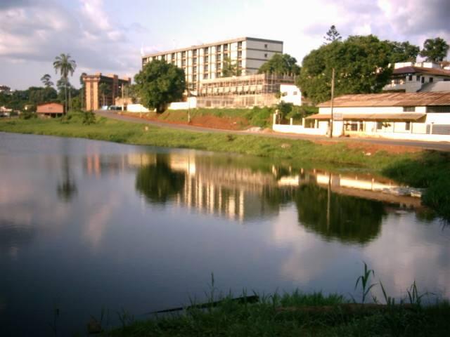 Le lac municipal de Yaoundé a trouvé ses financements