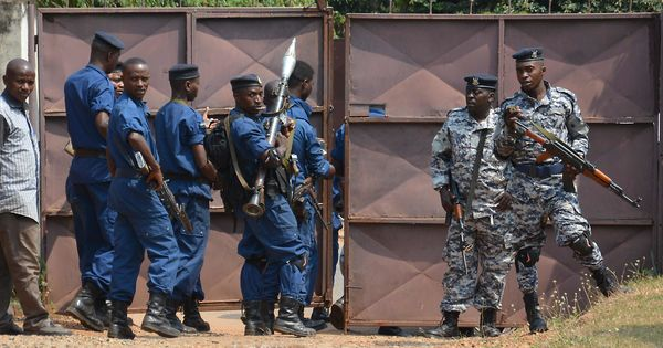 Burundi : un rapport onusien met à mal Bujumbura