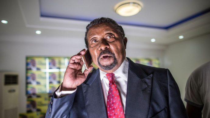 Présidentielles au Gabon : la garde républicaine attaque le QG de Jean Ping