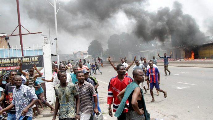 L'ONU demande une enquête internationale indépendante après la vague de violences en RDC