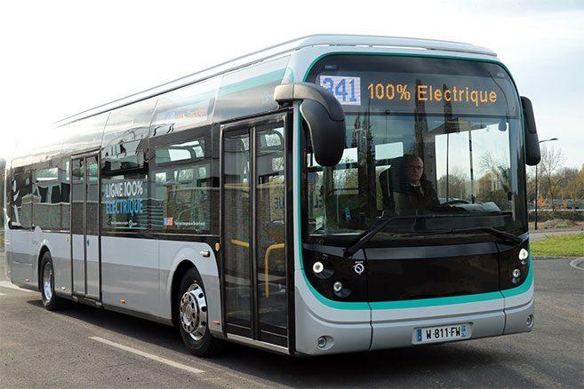 Le Congo équipe ses deux principales villes de bus électriques