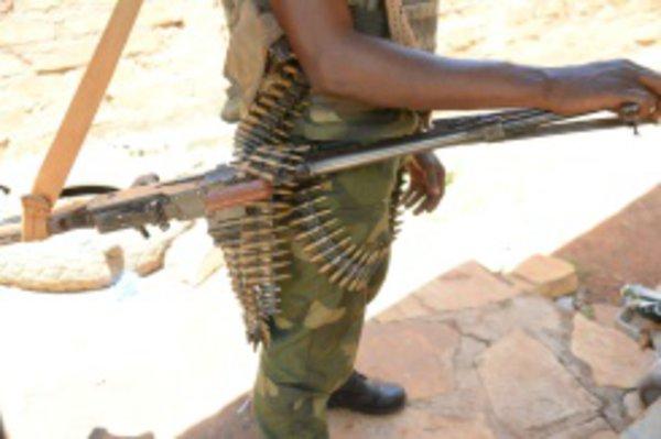 20 morts lors d'une attaque en Centrafrique