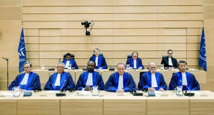 Vers une sortie du Burundi de la CPI
