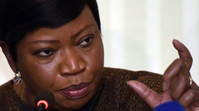 La CPI se penche sur les violences postélectorales au Gabon