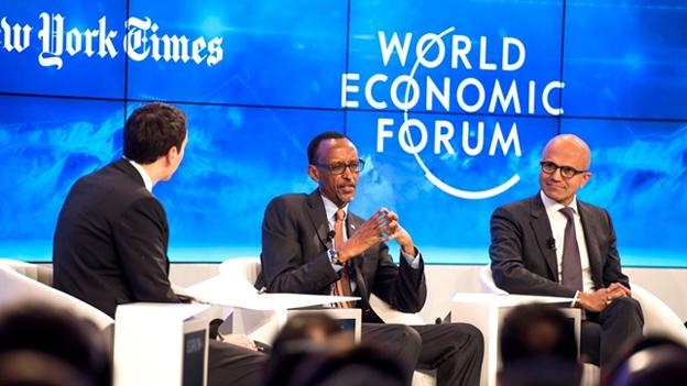 Le Rwanda : terre d'opportunités économiques