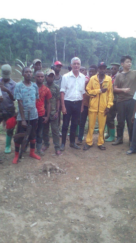 RDC : de nouvelles preuves contre Société chinoise Kun Hou Mining dans le scandale de l'or
