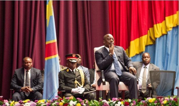 L'Union européenne prend des sanctions contre des responsables du régime Kabila