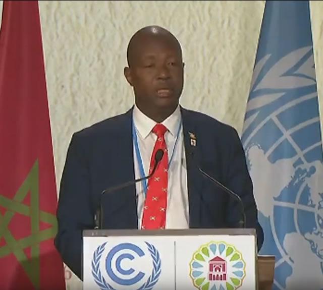 Assassinat du ministre burundais de l'Environnement