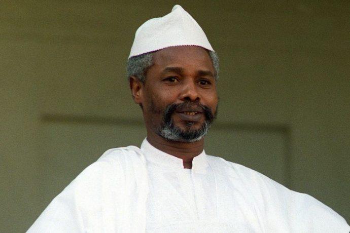 Procès de la dernière chance pour Hissène Habré