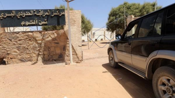 Le Tchad ferme sa frontière avec la Libye