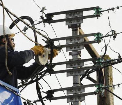 Le Cameroun mise sur l'énergie
