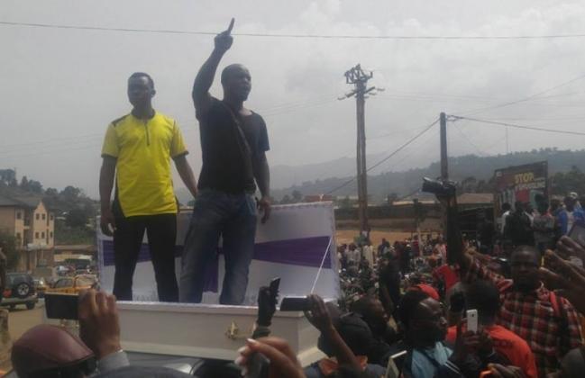 Crise anglophone au Cameroun : des appels au fédéralisme