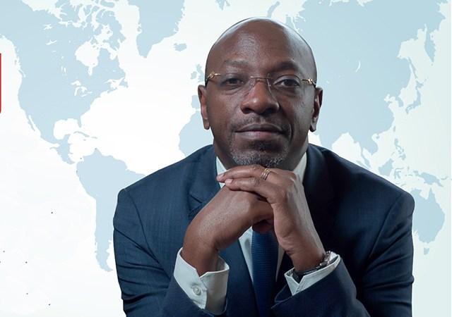 Alain Bâ Oumar prend la tête de la CPG