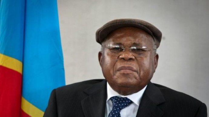 Etienne Tshisekedi est décédé à Bruxelles