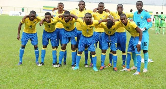 La CAN U17 pour le Gabon