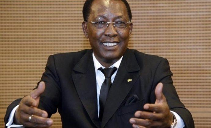 Large remaniement ministériel au Tchad