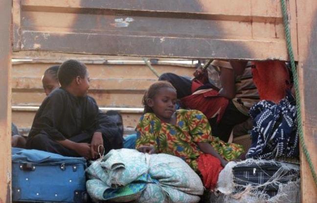 La Centrafrique s'enfonce dans la crise humanitaire