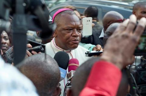 L'épiscopat de RDC rappelle le pouvoir à l'ordre