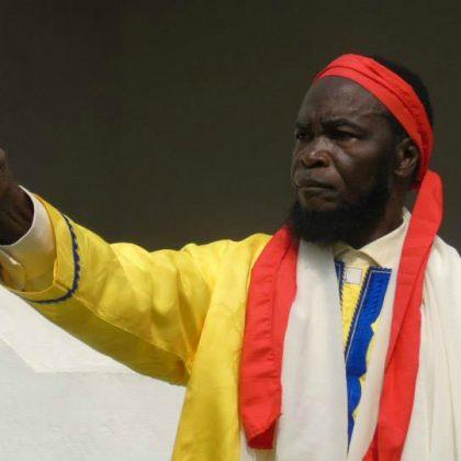 Arrestation de Ne Muanda Nsemi en RDC