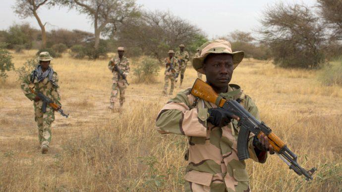 L'armée camerounaise libère plus de 5000 prisonniers de Boko Haram