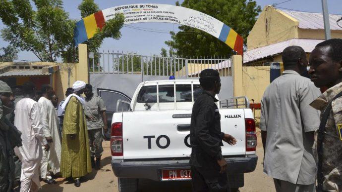 Arrestations arbitraires au Tchad : le régime se durcit