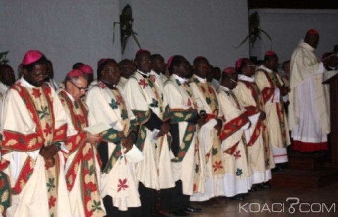 Crise anglophone : Trois évêques au tribunal