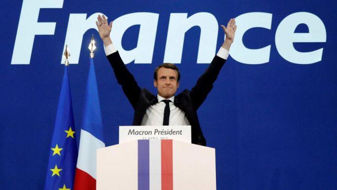 Quels seront les rapports entre l'Afrique et Emmanuel Macron ?