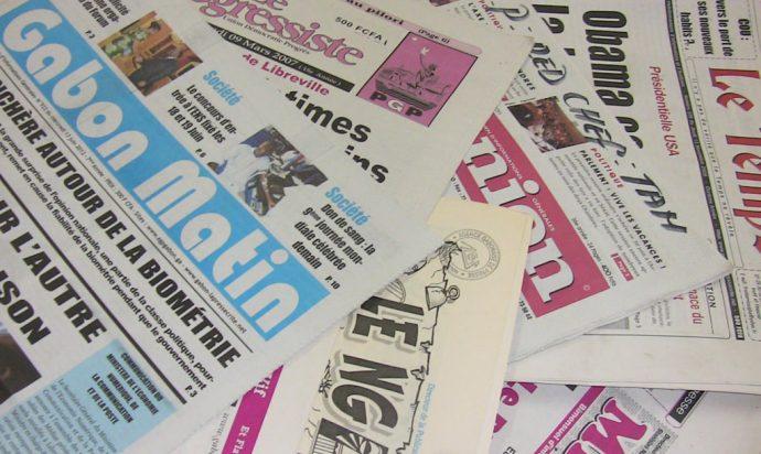 Quelle liberté pour la presse gabonaise ?