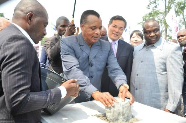 Le Congo s'offre un nouveau parlement