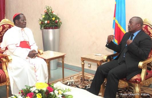 Les évêques congolais appellent au retour de Katumbi