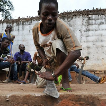 De nouvelles violences en Centrafrique inquiètent Amnesty International