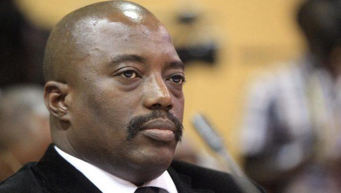 Kabila maître du temps ?