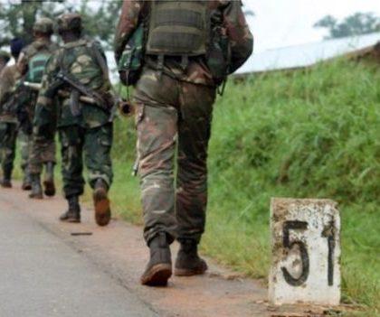 Massacre de Mwanza Lomba : les sept militaires partiellement acquittés