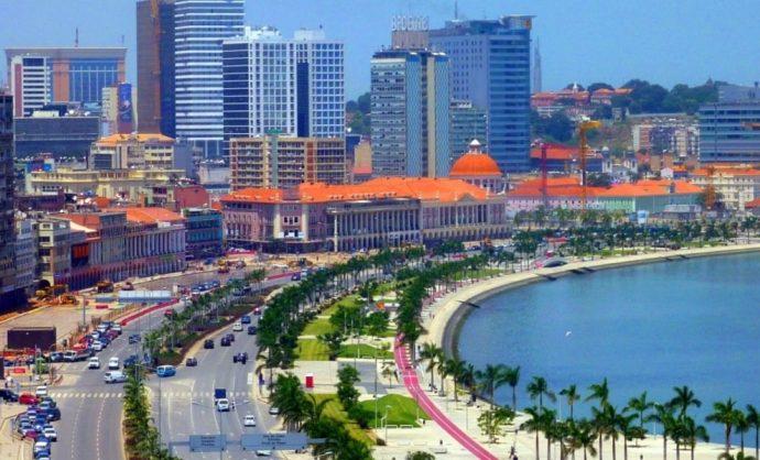 Luanda : ville la plus chère au monde (pour les expatriés)