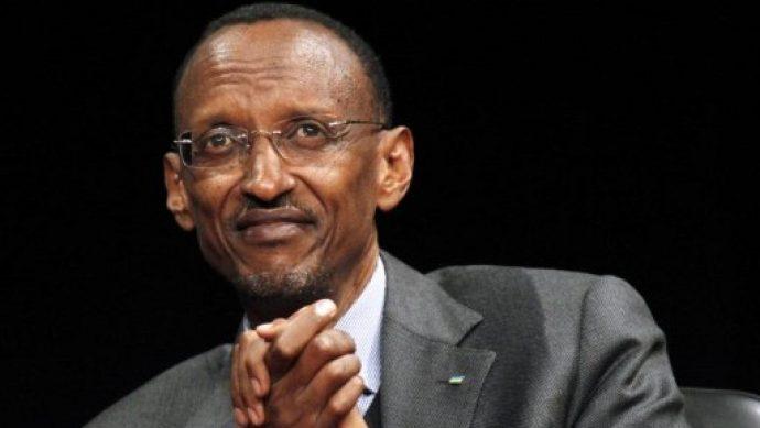 Kigali dans le collimateur de HRW