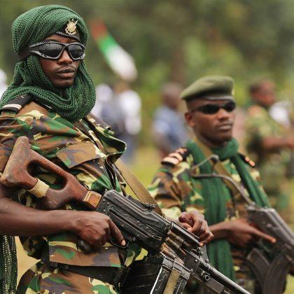 Le Burundi au bord de la dictature ?