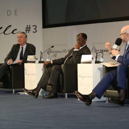 Les entretiens de Brazzaville : le talk show africain qui n'a pas peur de déranger